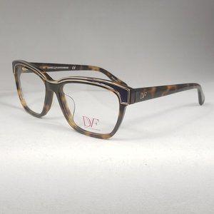 Diane Von Furstenberg Eyeglasses DVF 5082 240